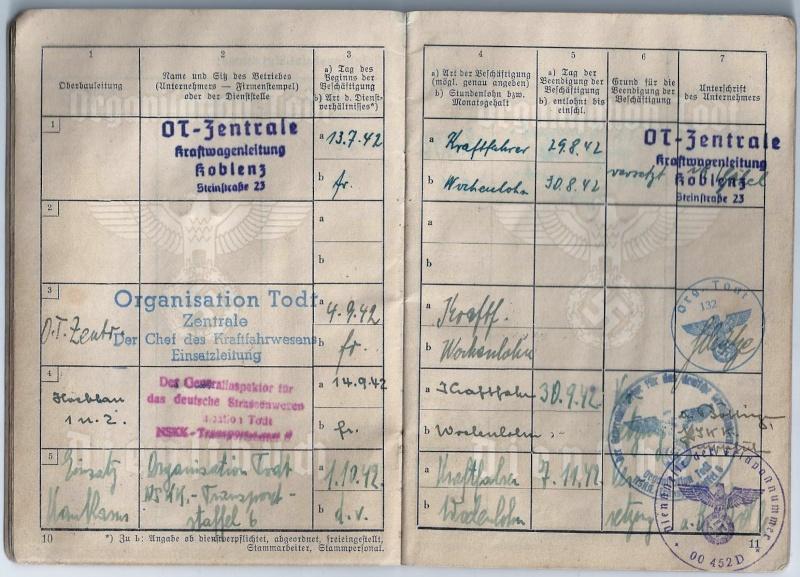 Vos livrets militaires allemands WWII (Soldbuch, Wehrpass..) / Heer-LW-KM-SS... Scan0028