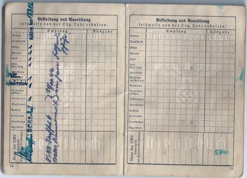 Vos livrets militaires allemands WWII (Soldbuch, Wehrpass..) / Heer-LW-KM-SS... Scan0030