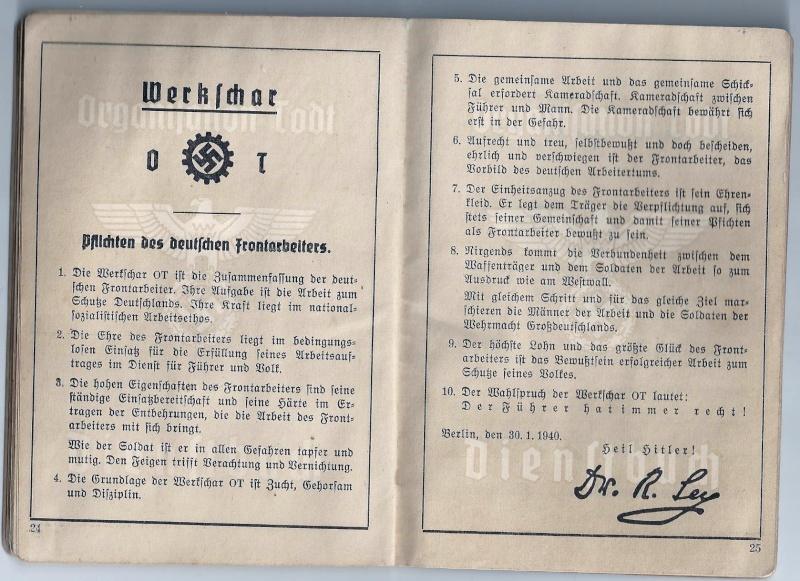 Vos livrets militaires allemands WWII (Soldbuch, Wehrpass..) / Heer-LW-KM-SS... Scan0032