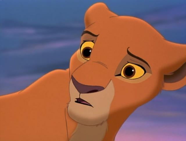 ~Le clan de Simba et Nala~les lions~ Kiara-10