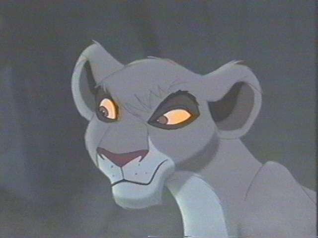 ~Le clan de Simba et Nala~les lions~ Vitani10