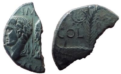 As et dupondius de Nîmes - Page 13 Nim210