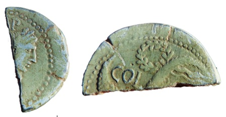 As et dupondius de Nîmes - Page 13 Nim310
