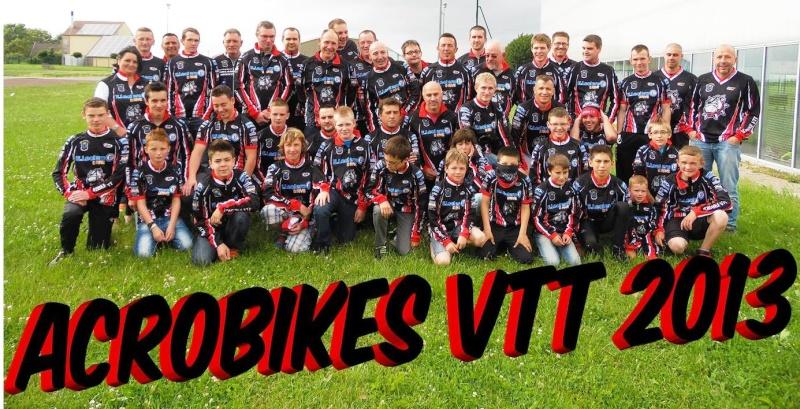 Acrobikes VTT Montdidier C110