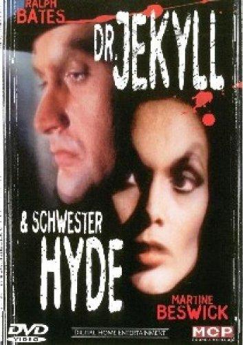Dr. Jekyll und Schwester Hyde 514dlf10
