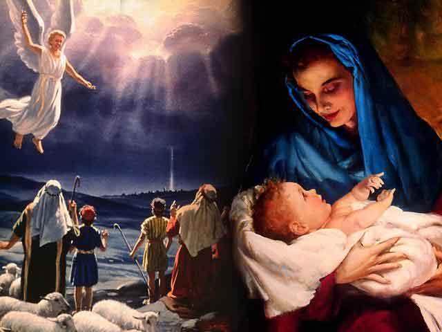 С Рождеством Христовым! 035roz10