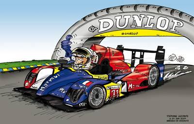 Concours photo le Mans 2010 Dessin10