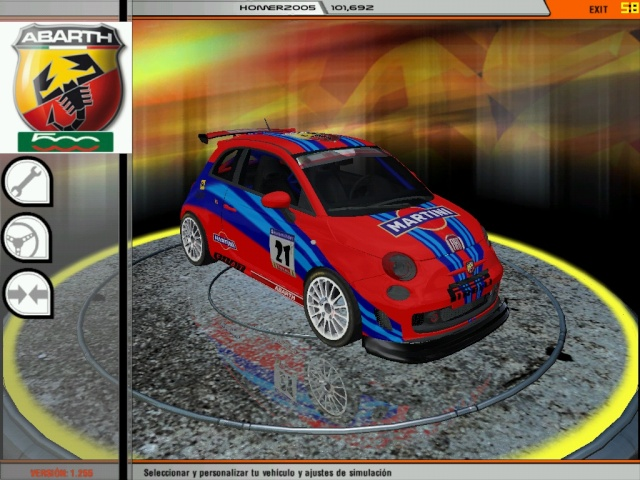 Foro gratis : DREAM CARS MODELS - Portal Rfacto10