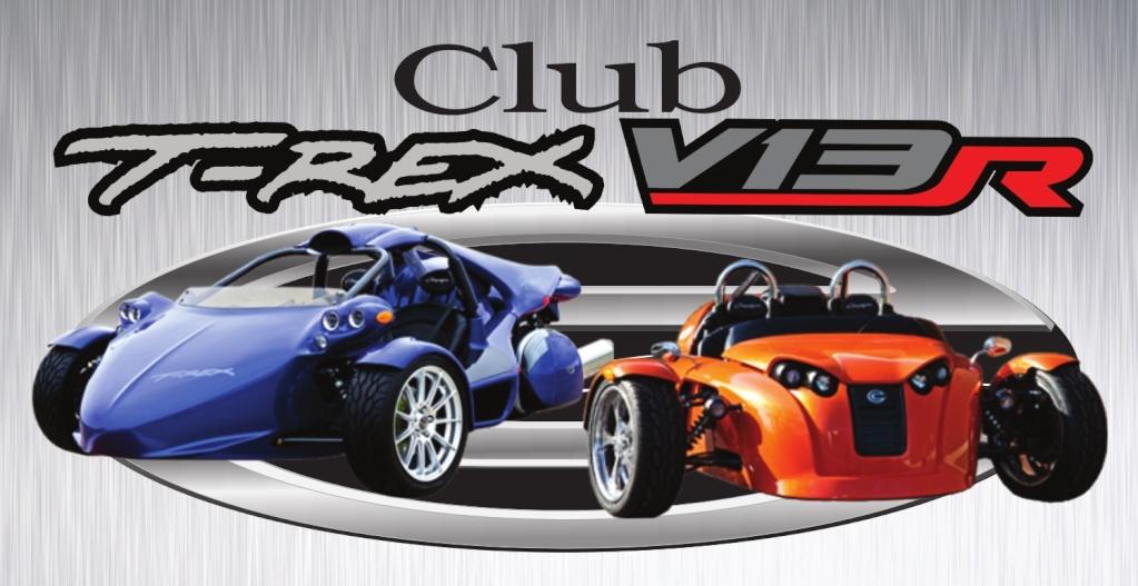 Forum Officiel Club T-Rex V13R