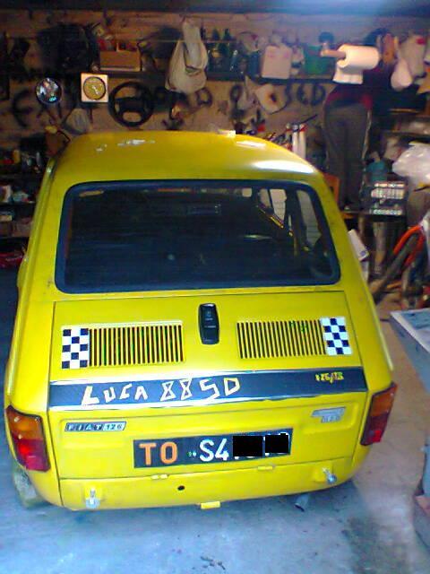 Restauro Fiat 126 Personal 4 - Pagina 24 Foto0020