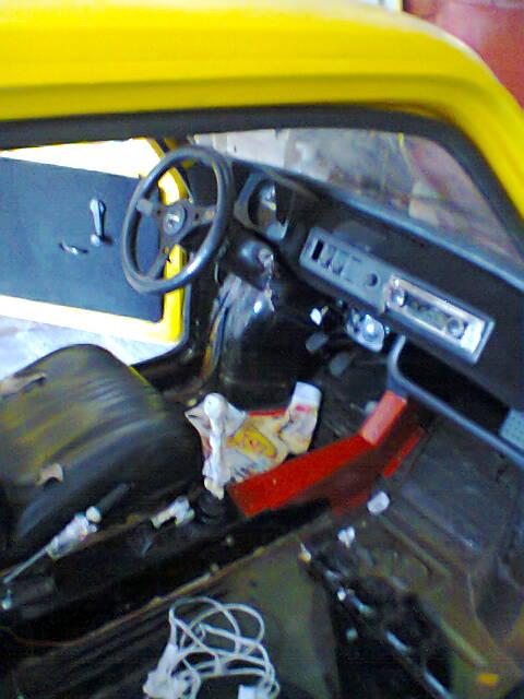 Restauro Fiat 126 Personal 4 - Pagina 24 Foto0022