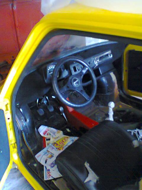 Restauro Fiat 126 Personal 4 - Pagina 24 Foto0023
