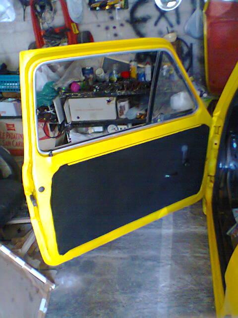 Restauro Fiat 126 Personal 4 - Pagina 24 Foto0024