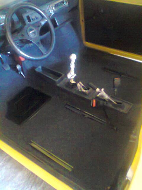 Restauro Fiat 126 Personal 4 - Pagina 24 Foto0027