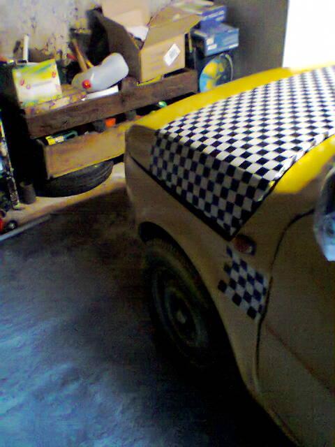 Restauro Fiat 126 Personal 4 - Pagina 24 Foto0029