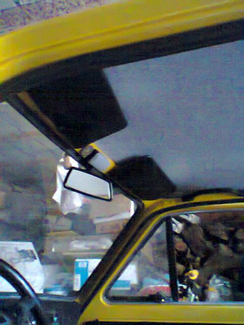 Restauro Fiat 126 Personal 4 - Pagina 24 Foto0115