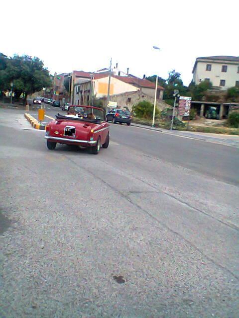 avvistamenti auto storiche - Pagina 37 Foto0135