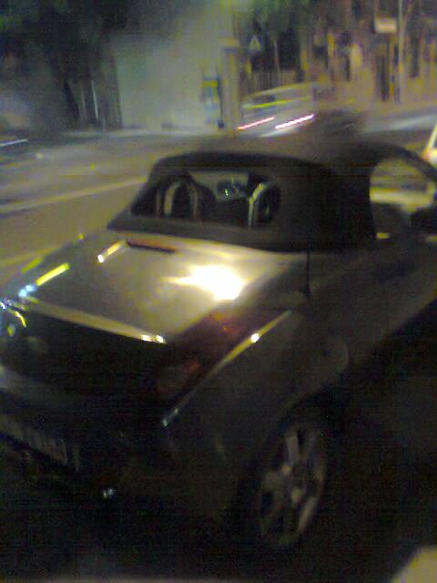 Avvistamenti auto rare non ancora d'epoca - Pagina 37 Foto0232