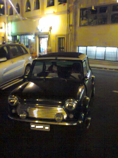 Avvistamenti auto rare non ancora d'epoca - Pagina 37 Foto0238