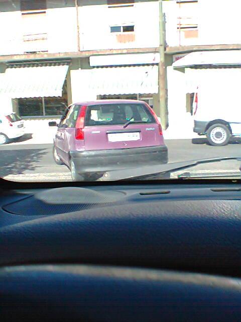 Avvistamenti auto rare non ancora d'epoca - Pagina 38 Foto0244