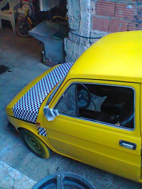 Restauro Fiat 126 Personal 4 - Pagina 24 Foto0246