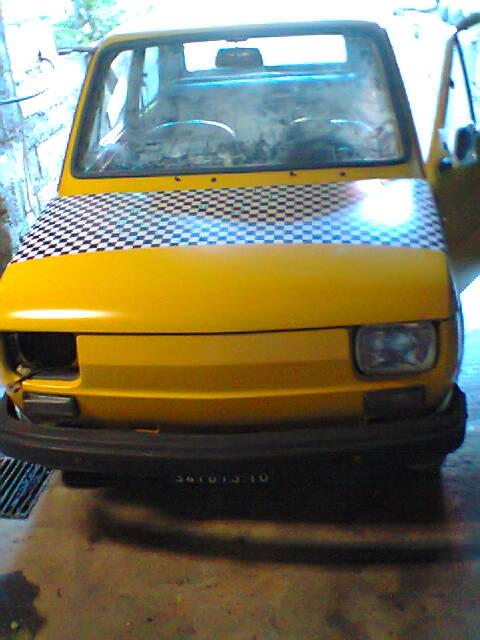 Restauro Fiat 126 Personal 4 - Pagina 24 Foto0247