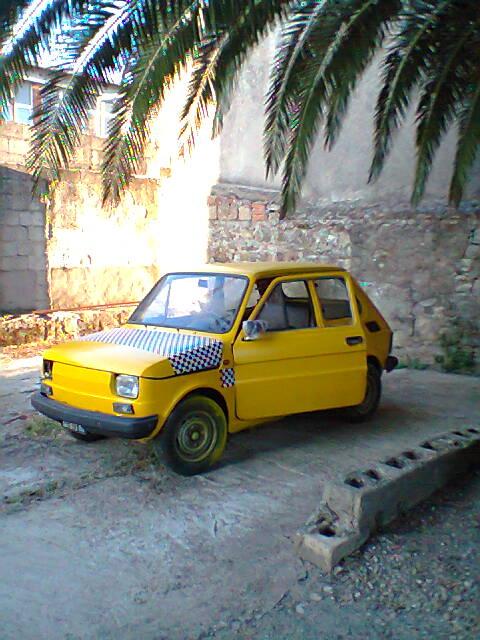 Restauro Fiat 126 Personal 4 - Pagina 24 Foto0248