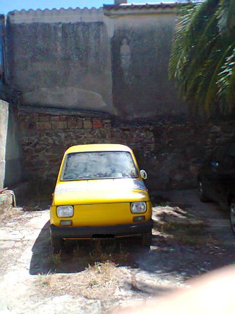Restauro Fiat 126 Personal 4 - Pagina 25 Foto0253
