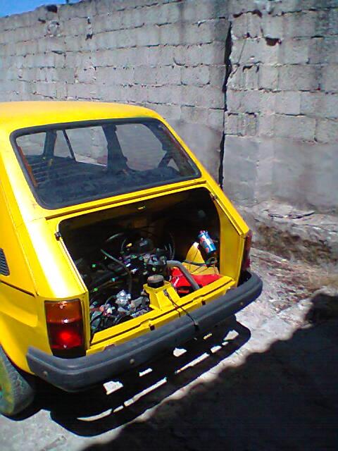 Restauro Fiat 126 Personal 4 - Pagina 25 Foto0255