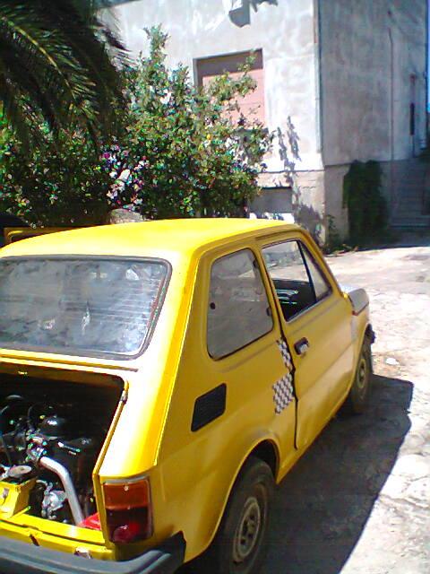 Restauro Fiat 126 Personal 4 - Pagina 25 Foto0256