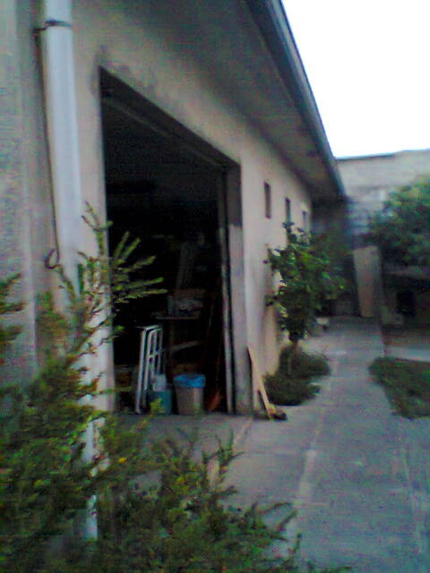 Mi costruisco la casa..!!! Questo si che è più di un restauro... Foto0334