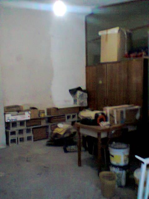 Mi costruisco la casa..!!! Questo si che è più di un restauro... Foto0338