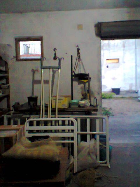 Mi costruisco la casa..!!! Questo si che è più di un restauro... Foto0339