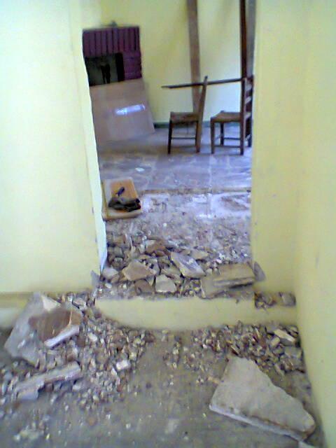 Mi costruisco la casa..!!! Questo si che è più di un restauro... Foto0344