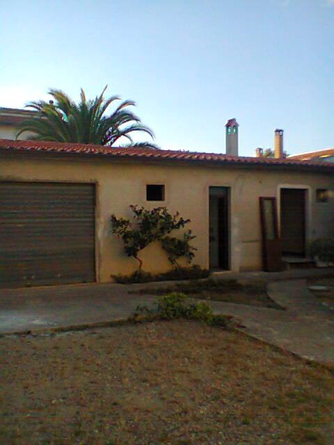 Mi costruisco la casa..!!! Questo si che è più di un restauro... Foto0421