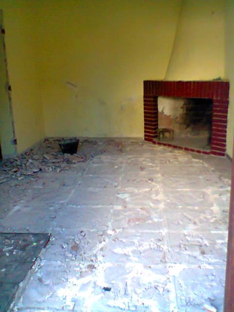 Mi costruisco la casa..!!! Questo si che è più di un restauro... Foto0426