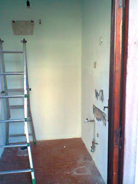 Mi costruisco la casa..!!! Questo si che è più di un restauro... Foto0427