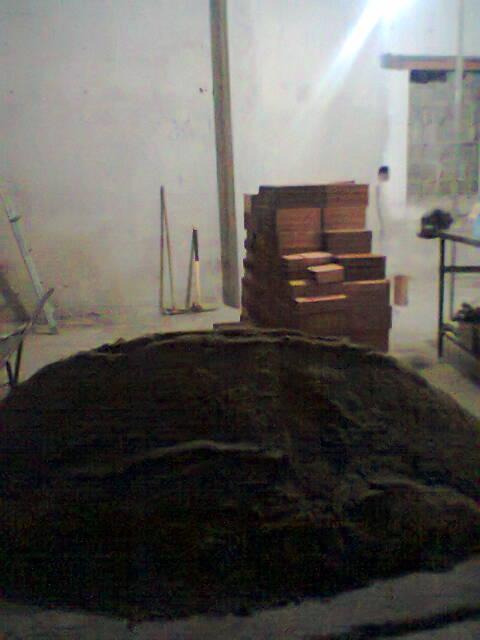 Mi costruisco la casa..!!! Questo si che è più di un restauro... - Pagina 3 Foto0510