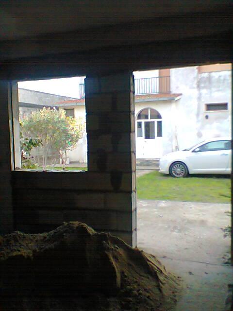 Mi costruisco la casa..!!! Questo si che è più di un restauro... - Pagina 3 Foto0513