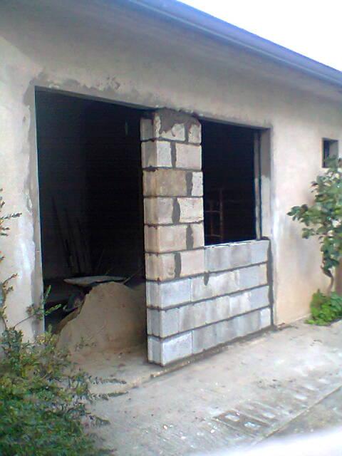 Mi costruisco la casa..!!! Questo si che è più di un restauro... - Pagina 3 Foto0514