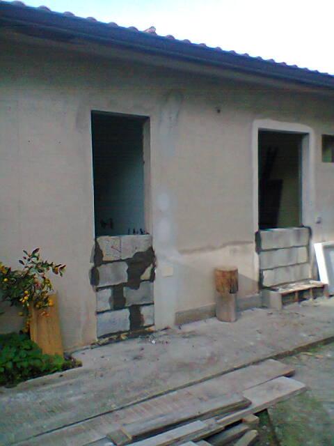 Mi costruisco la casa..!!! Questo si che è più di un restauro... - Pagina 3 Foto0515