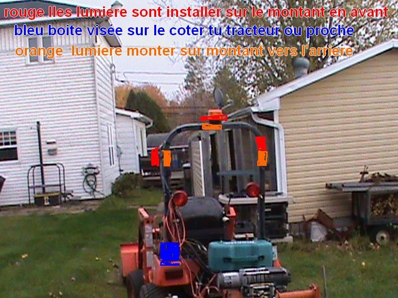 Trouvé - Gyrophare pour tracteur - Page 2 Giroph10