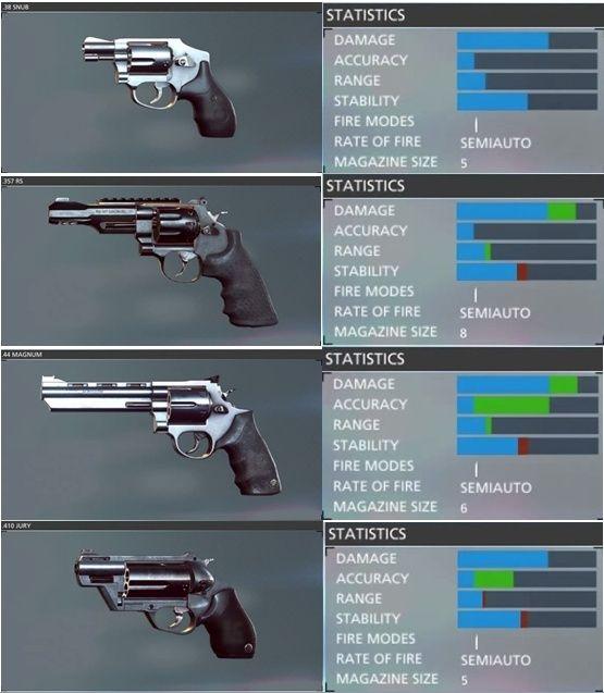 Listing Armes BF Hardline Second11