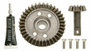 - Diff/différentiel Renforcé/Renforcer/Solide Revo/E-Revo 1/8 Rrp80910