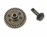- Diff/différentiel Renforcé/Renforcer/Solide Revo/E-Revo 1/8 Tra53710