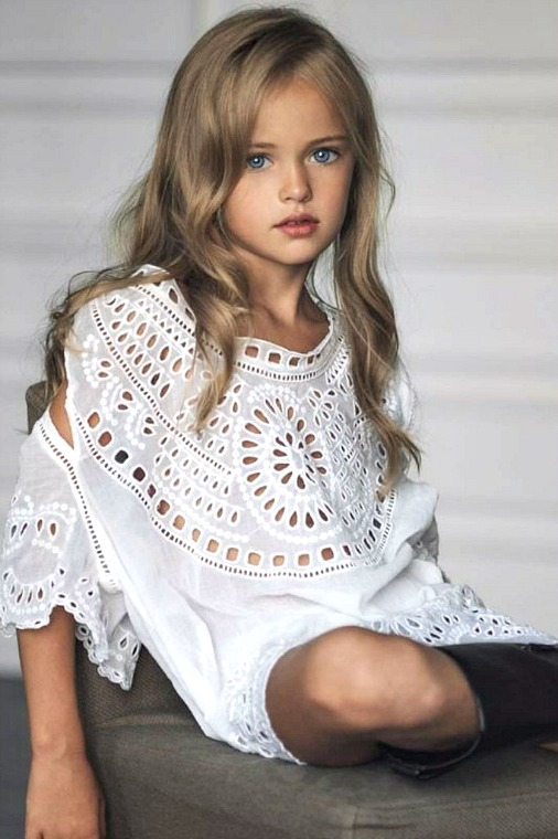 Kristina Pimenova 8-year10