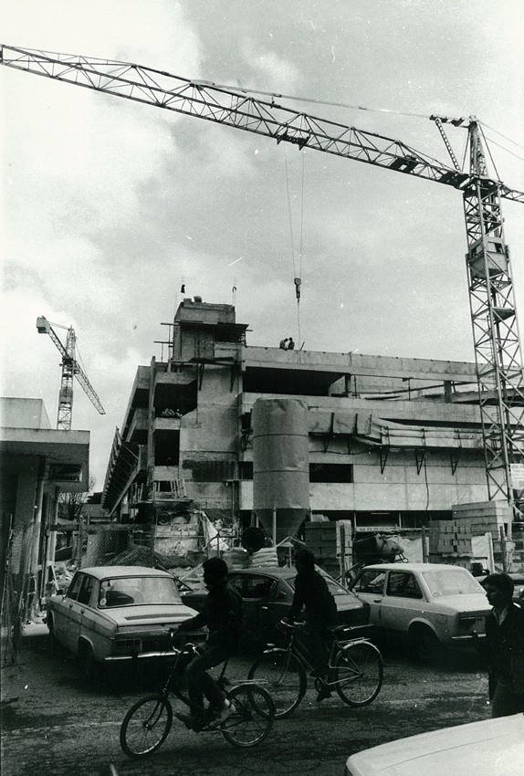 anciennes grues - Page 3 Tarbes11