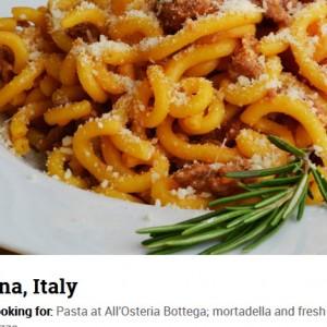 La miglior cucina del mondo? A Bologna la medaglia d'argento - Pagina 2 11502910