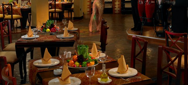 Il ristorante più esclusivo al mondo - Pagina 2 75b7c310