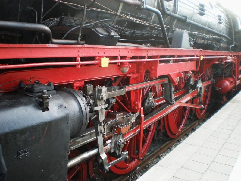Lok 01 180 unter Dampf 01_18016